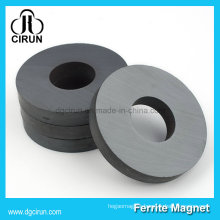 Cheap Price Y25 Ferrite Ring Speaker Magnets