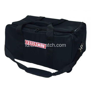 Multi-functional Toolkit Shoulder Strap Storage Bag