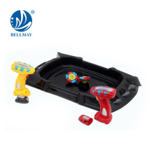 New Arrival Top Wholesale Magnetic Control Spinning Top Toy Fight Game Spinning