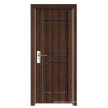 Интерьер ПВХ двери (FXSN-а-1047)