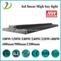 LED de alta luminosidad Linear High Bay Light