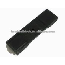 DRA-1 Taiwan Fuse Block Components Adaptador de trilho DIN aplicável