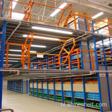 Global Mezzanine Floor Designer