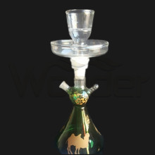 Glass Hookahs Shisha Smoking Pipe for Sale