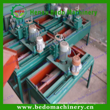 Chine fournisseur aiguiseur de couteaux industriels pour le broyeur de bois 008613253417552