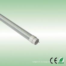 Luz llevada transparente t5 del tubo 12w