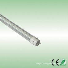 12w transparent led tube light t5