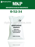 Supplier MKP KH2PO4 fertilizer monopotassium