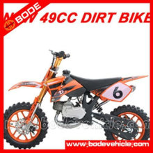 2 Stroke Dirt Bike Mini Bike Kid Dirt Bike (MC-698)