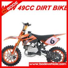2 Stroke Dirt Bike Mini Bike Kid Dirt Bike (MC-698)
