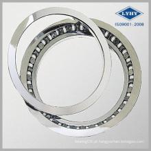 Rolamento fino cruzado da seção do rolo para os robôs industriais Sx0118 / 500
