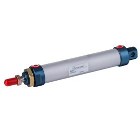 "MINI  Cylinder 25X50mm G1/8"" Pneumatic Cylinder"