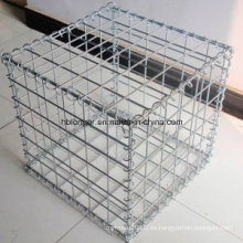 Gabion Box / Hexagonal Wire Netting / Gabion Basket