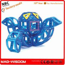 Juguetes magnéticos fábrica de juguetes