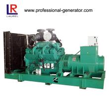 200kw Erdgasgenerator Ce genehmigt