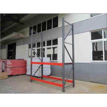 Heavy Duty Metal Storage Racking / Estanterías de acero ajustables