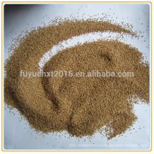 Полировка абразивом из скорлупы грецкого ореха, гранулы