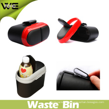 Outdoor Plastic Mini Waste Bin Smart Dustbin