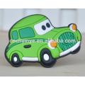 Magnet Design frigo voiture & aimant de pvc souple, aimant de réfrigérateur en caoutchouc dessin animé