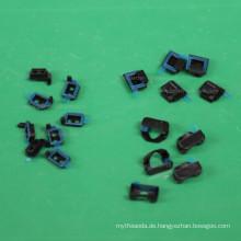 Präzisions-Silikon-Gummidichtung + 3m klebendes Klebeband