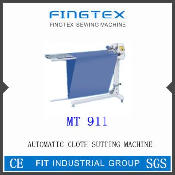 Automatic Cloth Cutting Machine (911)