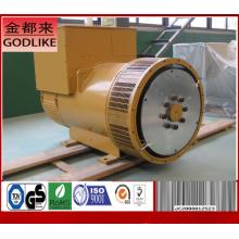 Трехфазные бесщеточные генераторы 400 В