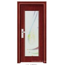 Porta do banheiro porta de vidro (fd-1096)
