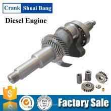 Shuaibang Preço Competitivo Top Quality Gasolina Lavadora de Pressão Da Bomba do Virabrequim Fabricação