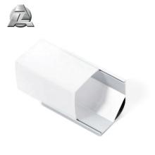 China Hersteller Aluminiumgehäuse LED-Streifenbeleuchtung Profil