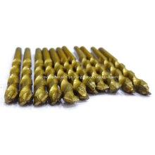 Bits de broca de metal duro de tungstênio