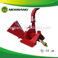 BX42/BX62 Wood chipper