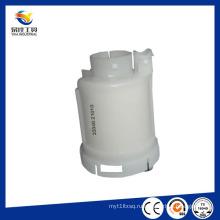 Фильтр топливного фильтра высокого качества для Toyota 23300-21010