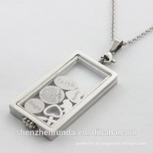 Fornecedor de Alibaba 2014 jóia quente da forma da letra