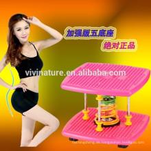 Großhandelsqualitäts Körper-Übung Twister für Verlustgewicht