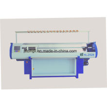 16 Gauge Computerized Flat Knitting Machine (TL-252S)