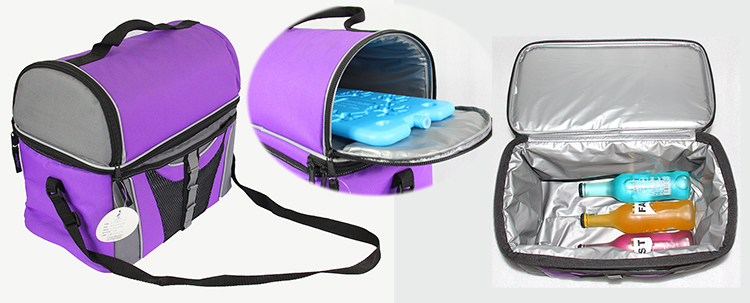 DETAIL outdoor cooler bag