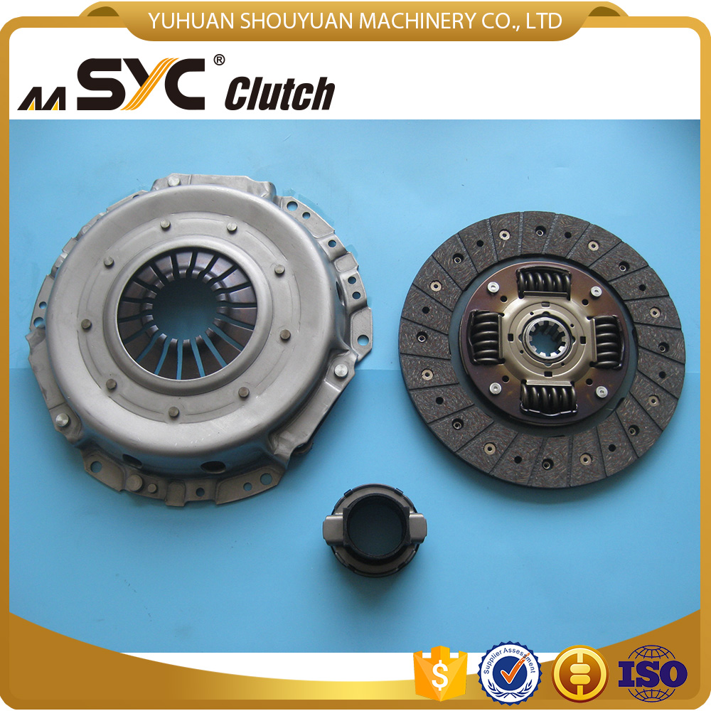 21211223102 Auto Clutch Kit Assembly for BMW 525