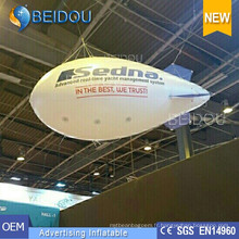 Air Helium Balloon Publicité gonflable RC Airbus Dirigeable