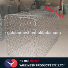 Mejor precio gabion malla de alambre directa fábrica