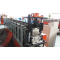 Métal populaire de botte de goujon en métal de l'Afrique du Sud formant la machine