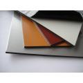 Painel composto de alumínio PVDF / PE para revestimento de parede
