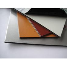 Огнестойкая алюминиевая композитная панель ACP