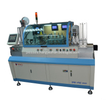 Full Auto Smart Contact Card Embedding Machine