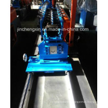 L Profile Forming Machine