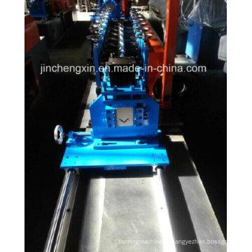 L Profile Forming Machine
