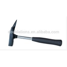 Techos: martillo con mango de tubo de acero