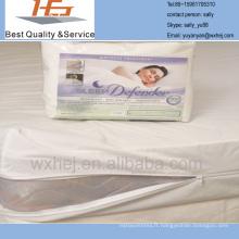 housse de matelas en tissu éponge imperméable à l'eau
