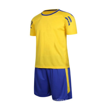 soccer jersey kit new model wholesale cheap price soccer uniform football