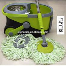 360 fácil mop 360 súper fácil giro mágico suelo limpieza fregona producto de limpieza