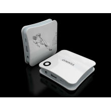 Shenzhen manufacturer New design TINKO wireless mobile power bank charger for digital products